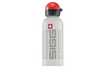 Sigg Siggnature White 0.6L
